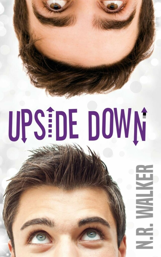 asexual book upside down