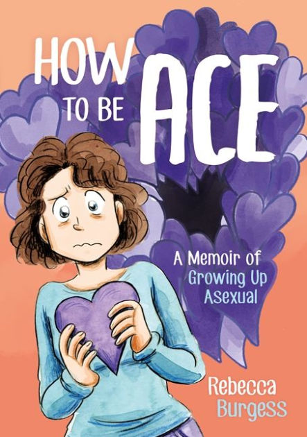 asexual books how to be ace